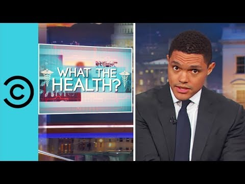 Download Youtube: The Republicans Just Can't Let Go Of Obamacare | The Daily Show