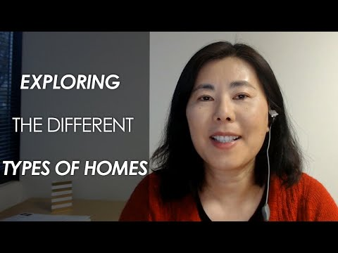 The Different Home Types Explained