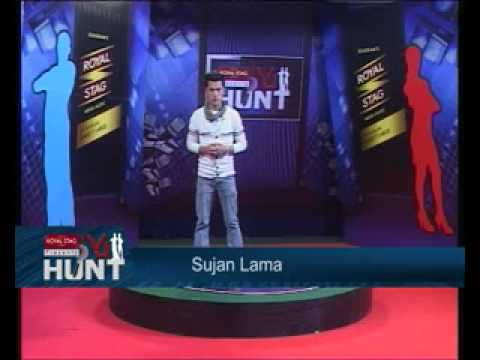 Image VJ HUNT 2015 4rd Day Audition with BRTB