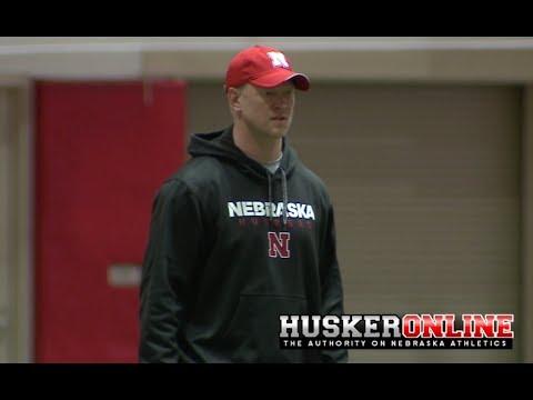 HOL HD: Nebraska Football Tuesday Spring Practice Report