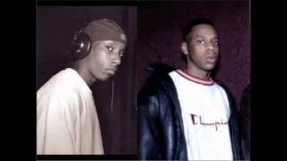 Big L + Jay-Z - Excuse Me, Put It On