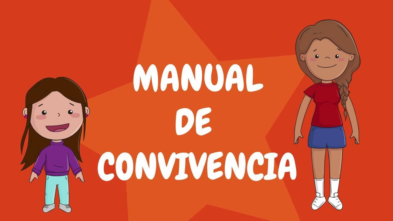 Manual De Convivencia Sociales