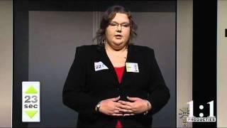 NK Elevator Pitch 2011 - Ayleen Rademaker