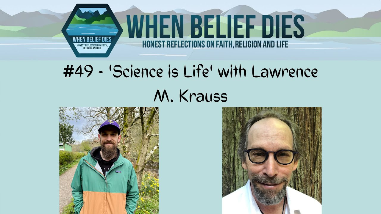 Science is Life Podcast: episode #49