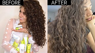 Why I Stopped Using DevaCurl