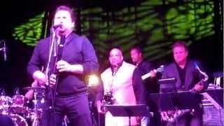 Richard Elliot Gerald Albright And Euge Groove Perform Night In Tunisia Keep On Truckin