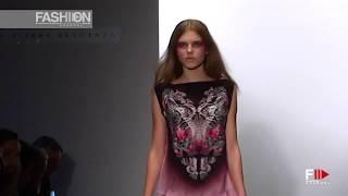 JEAN PIERRE BRAGANZA Paris Spring Summer 2011   Fashion Channel