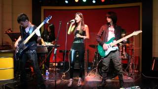 Glamorous Sky - Mika Nakashima - Cover by One More Stop Performance...