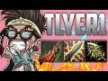 TYLER 1 BUILD STILL THE BEST DRAVEN BUILD | THIS IS WHY DRAVEN IS BANNED #GIVEAWAY