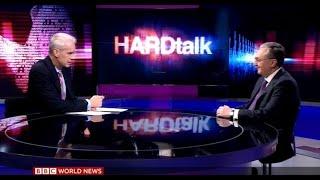 ԱԳ նախարար Զոհրաբ Մնացականյանի հարցազրույցը BBC լրատվական ծառայության HardTalk հաղորդմանը