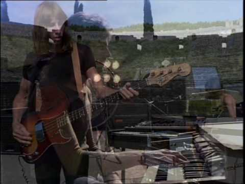 pink floyd -wish you were here (Quadrophonic)rear channel . Mp3