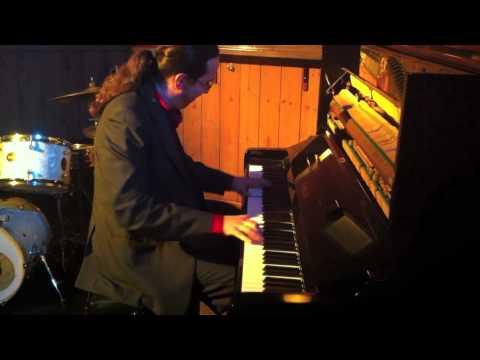 Lluís Coloma - Chicago Breakdown (Big Maceo Merriweather)