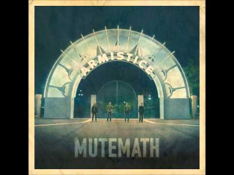 Mutemath - Pins & Needles