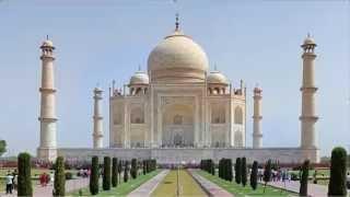 3d Autocad Modelling Taj Mahal