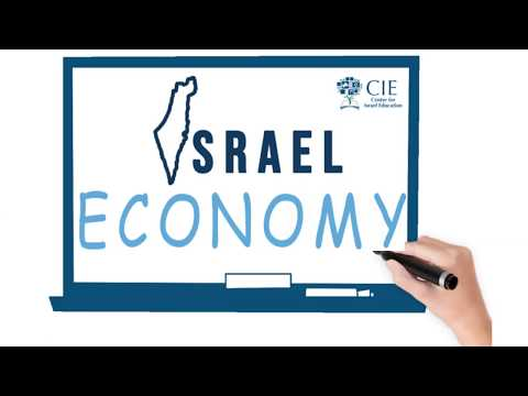 Israel on Board - Israel's Economy