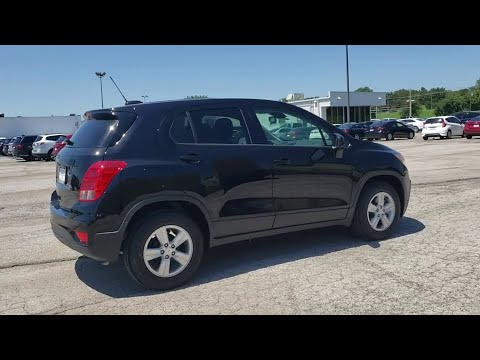 2020 Chevrolet Trax Tulsa, Broken Arrow, Owasso, Bixby, Sand Springs, OK 103006