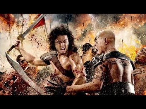 Hikayat Merong Mahawangsa (The Malay Chronicles) - Full Movie