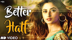 Better Half (Full Video) | Bilal Saeed | New Hindi DJ Party Song 2017