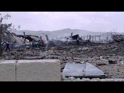 Israel esforça-se por convencer Damasco e minimiza risco de escalada do conflito sírio