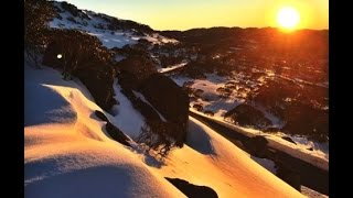 Feet of Snow Australia & New Zealand weeks before Summer, BOM Says 4th Warmest Year Ever (246)