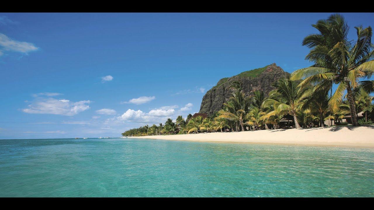Hotel Le Mauricia Ile Maurice