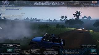 M1-Gaming - Arma3 - PC - Just Testing it out