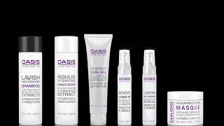 Oasis Hair Care