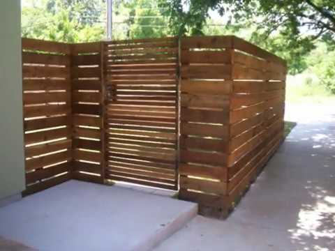 diy-wood-pallet-privacy-fence-ideas-|-diy-pallet-wood-privacy-fence-ideas