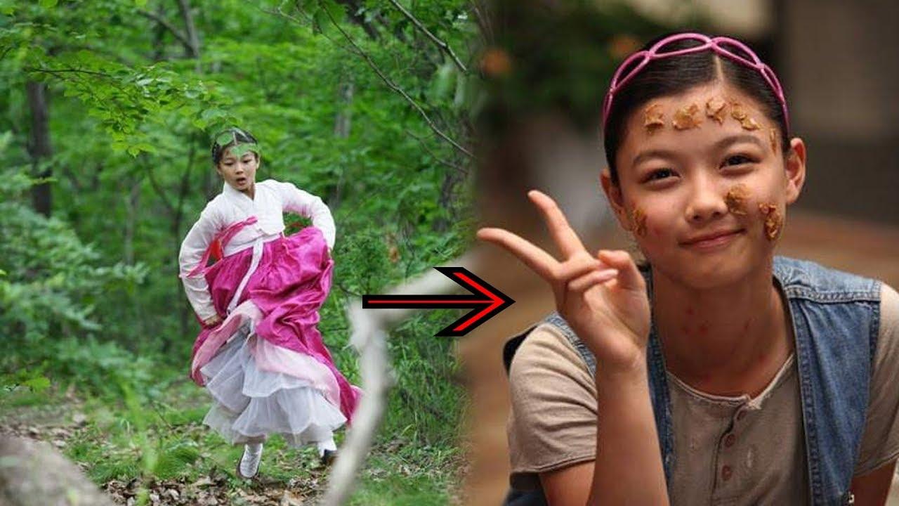 Download Kim Yoo Jung The Revolt Of Gumiho - 2010💓