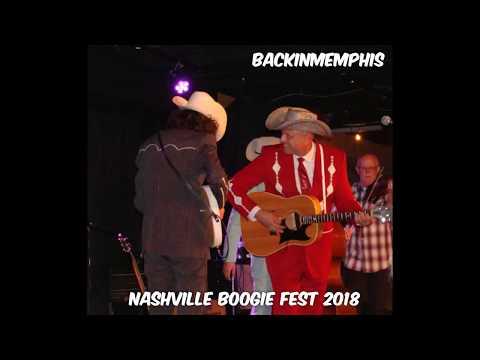 Nashville Boogie Fest 2018