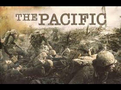 The Pacific: Final Scene [HD]