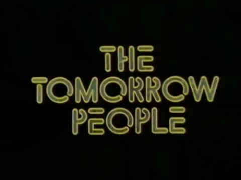 Download The Tomorrow People ~ S01E01