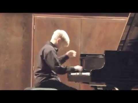 Alexandеr Malofeev -- N. K. Medtner - Fairytale  b-moll  Op.20, №1  &  Fairytale  h-moll  Op.20, №2.