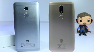 Moto M vs Redmi Note 4 | Design & Build, Display, Camera, Battery, Gaming, heating issues, audio