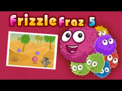 Frizzle Friz