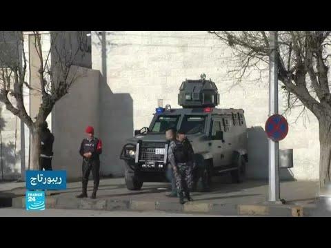 الأردن.. منظمات المجتمع المدني تطلق مشروعا لمناهضة عقوبة الإعدام  - 21:59-2021 / 5 / 11