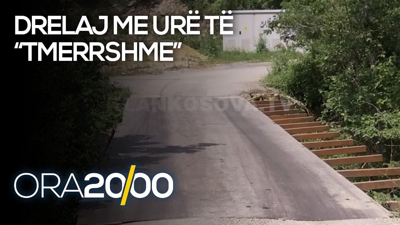 """Download Drelaj me urë të """"tmerrshme"""", ka nevojë për një të re - 28.06.2021 - Klan Kosova"""
