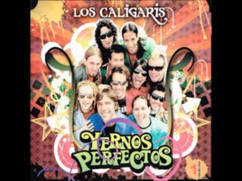 Los Caligaris - A Vos (AUDIO)