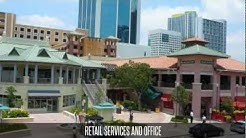 COMMERCIAL REO, INVESTMENT SALES, RETAIL SERVICES, LAND BROKERAGE, MULTY-FAMILY HOUSING