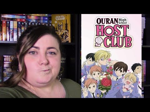 Where Is This Reboot??? Anime To Manga Comparison For Ouran HighSchool Host Club
