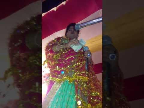 Live punam sharma stege show kaisan bade lakshman dewarwa