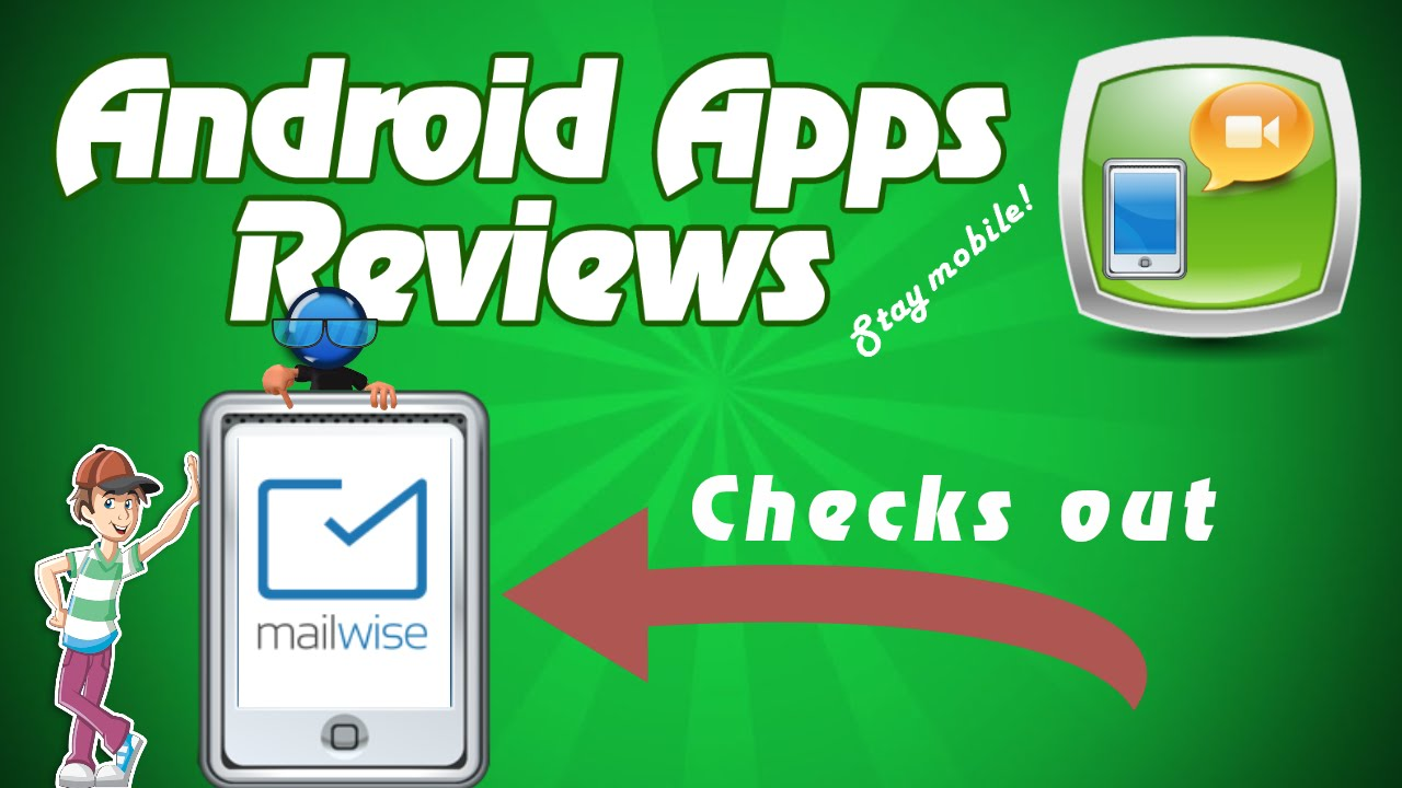 App Review Sites Android