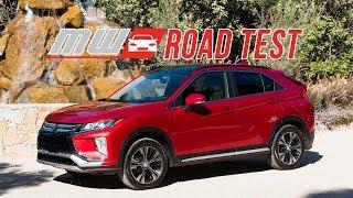 2018 Mitsubishi Eclipse Cross | Road Test