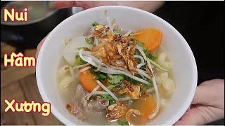 Vlog 220  Nui Hầm Xương - Càng Ăn Càng Vấn Vương 🤣