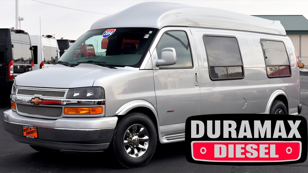 Used Conversion Vans | Top New Car Release Date