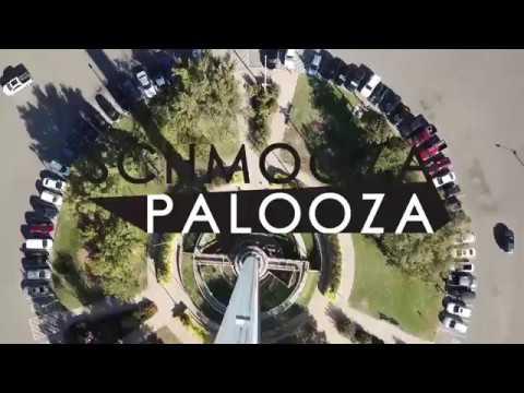 SchmoozaPalooza, OKC's best networking event / trade show