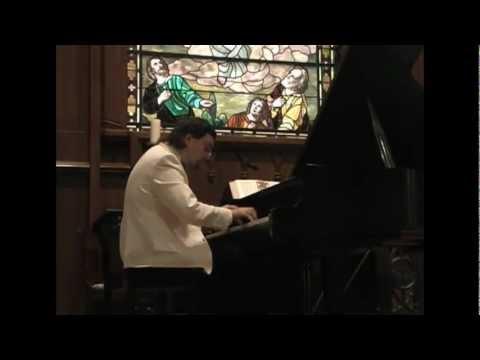RUSLAN SVIRIDOV - Franz Schubert. Wanderer Fantasy, op. 15