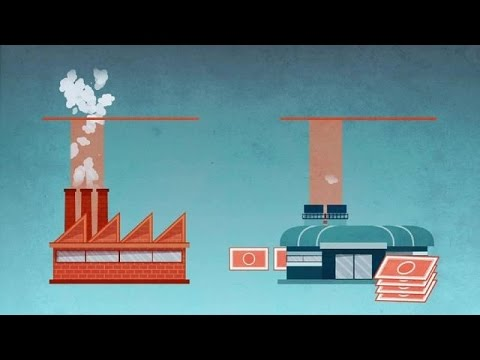 Carbon trading - YouTube