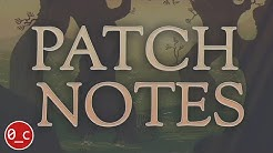 For Honor YEAR 4 SEASON 1 PATCH Notes (Live Reaction)