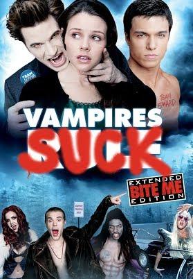 Vampires Suck Extended